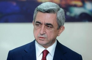 Open Letter to Mr. Serzh Sargsyan, Members of the Armenian Government and the National Assembly