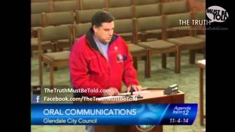 Audit Commissioner David Gevorkyan Resigns over Personal Reasons, Glendale Officials Say