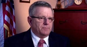Bernard Melekian, interim chair of the PAGMC