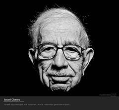 Israel Charny (© http://unotes.hartford.edu)