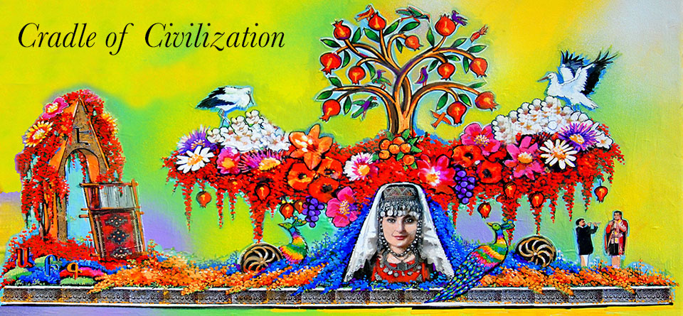 "Final Design of ""Cradle of Civilization"" (© www.aarfa.org)"