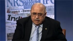 Dr. Dennis Papazian (www.cuny.tv)