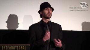 Eyewitness Syria - Matthew VanDyke