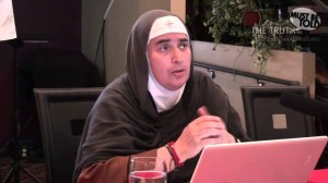 Eyewitness Syria - Mother Agnes-Mariam