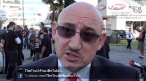 (English) Garo Ghazarian on the Armenian Genocide,  and Turkey's Hand in Kessab Attack