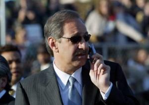 Mark Geragos, PAGMC's legal counsel (photo © latimesblogs.latimes.com)
