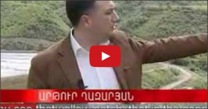 Banned Video: Mining is a Threat to Syunik