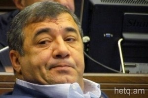 Former Armenian MP Ruben Hayrapetyan Linked to ASALA Assassinations