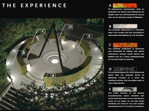 Pasadena Armenian Genocide Memorial (photo © losangeles.cbslocal.com)