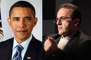 Artur Sakunts' Open Letter to U.S. President Barack Obama