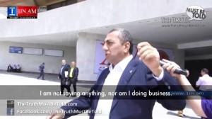 Samvel Aleksanyan Confesses Tax Evasion