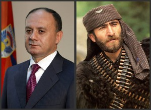 When Seyran Ohanyan Gave Green Light To Army Violence