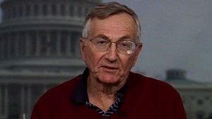 (English) Sy Hersh Reveals Potential Turkish Role in Syria Chemical Strike That Almost Sparked U.S. Bombing