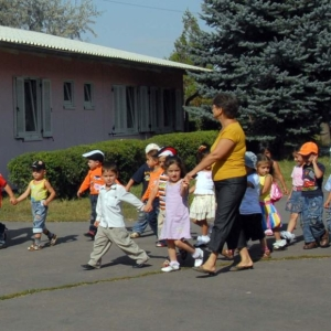 Government Plans Fresh Changes In Armenian Child Adoption Rules