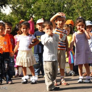 U.S. Adoption Agencies Exposed For Child Trafficking From Armenia