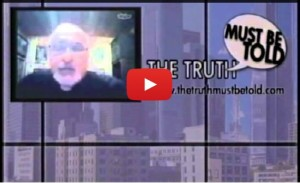 (English) The Truth Must Be Told with Archbishop Tiran Kyureghian - Part 1