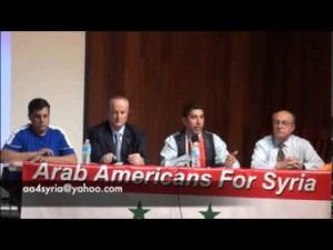(English) U.S. Involvement in Syrian Crisis - Community Forum